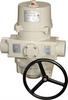 Spring Return Quarter-Turn Electric Actuator -- PDO Series -Image