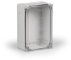 Polycarbonate Electrical Enclosure -- CPCF203013T.U -- View Larger Image