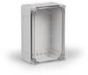 Polycarbonate Electrical Enclosure -- CPCF203013T.U -Image
