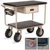 LITTLE GIANT Premium Instrument Carts -- 4724400