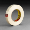 Scotch® Filament Tape 8988 Clear, 18 mm x 330 m, 8 per case -- 8988