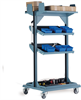 Multi-purpose Stand - Storekeeper Model -- WMA1052 - Image