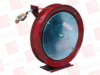 """DURO HOSE REELS 2205 ( SERIES 2200 STATIC DISCHARGE REELS, REEL LESS CABLE 16"""" ) -- View Larger Image"""