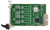 3U CompactPCI® GPS Communication Board -- MIC-3957