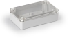 Polycarbonate Electrical Enclosure -- SPCP081304LG.U -Image