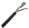 Gepco GSC134 13AWG 4-Conductor Portable Speaker Cable -- GEPGSC134