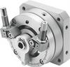 DSM-63-270-CC-A-B Semi-rotary drive 240 deg -- 552081