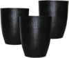 Indux Ceramic Bonded Clay Graphite Crucible