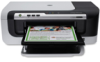 HP Officejet 6000 E609N Inkjet Printer -- C9295A#B1H