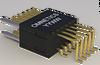 Micro DRS Series Strip Connectors - Dual Row Horizontal SMT - Type AA