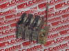 FUSIBLE DISCONNECT SWITCH, 200A, UL CLASS J & CSA HRCI-J FUSES -- L10NJ200P3