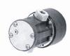 L20013 - Micropump A-Mount Suction Shoe Pump Head; SS/PPS/PTFE; 0.092 mL/rev -- GO-07002-14