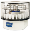 Robust Carousel Tissue Stainer -- MSM