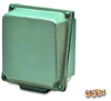 Junction Box for 284 and 286 frame IronHorse  MTCP Series motors -- MTAP-JBOX-280 -- View Larger Image