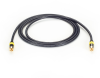 6-ft. S/PDIF Coax Cable Audio/Composite Video (1) RCA (each end) -- ACB-1RCA-0006 -- View Larger Image