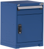 Heavy-Duty Stationary Cabinet (with Compartments) -- R5ACG-3007 -Image