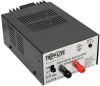 3-Amp DC Power Supply, Precision Regulated AC-to-DC Conversion, UL-Certified -- PR3UL