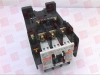FUJI ELECTRIC SC-N1-G ( CONTACTOR 60AMP 3POLE ) -Image