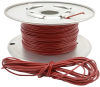 28 AWG, PVC Insulated, Wire Spool -- 9501 -Image