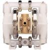 WILDEN Accu-Flo Plastic Pump -- A1/A1P