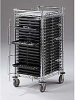 METRO Electronics Tray Carts -- 5343300