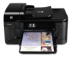 HP Officejet 6500A E710N Multifunction Printer -- CN557A#B1H