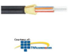 CommScope - Uniprise Multimode Fiber Optic Cable -- Z-006-DS-6F-FSDBK - Image