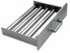 Drawer Type Magnetic Grate -- Model D-1