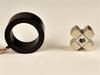 Limited Angle Torque Motor -- TMR-040-25-025-4C - Image