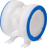 Ultra High Purity Disposable Chemical Pump -- Purus 20 - Image