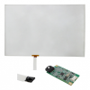 Touch Screen Overlays -- 1176-1032-ND - Image