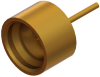 Coaxial Connectors (RF) -- 3811-40006-ND -Image