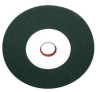 3M 400TG Silicon Carbide Dressing Wheel - 8 in Diameter - 1 1/2 in Center Hole - Thickness 3/8 in - 54897 -- 051141-54897 - Image