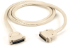 5-ft RS530 Serial Data Cable DB25 Male/DB25 Male -- EVNT530-0005-MM - Image