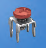 Low Profile PC Screw Terminal -- 8195