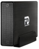 Fantom Drives GF3B1000U G-Force3 External 1TB Hard Drive - U -- GF3B1000U