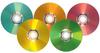 Color LightScribe DVD-R -- 96937