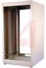 Cabinet Rack; 35 in.; 40.19 in.; 21.34 in.; 17.5 in.; 16 ga. Steel; REFK Racks -- 70164039