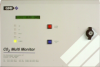 Fixed Gas Detection System -- GMI CO2 Multi Monitor