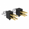 Rectangular Connectors - Headers, Male Pins -- FTSH-120-02-F-DH-A-ND -Image