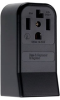 Straight Blade Power Receptacle -- 3884
