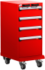 Mobile Compact Cabinet -- L3BBD-3418B -Image