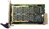 MIL-STD-1553 Eight-Channel Compact PCI Board -- BRD1553cPCI-STD-8