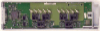 2 GHz Dual 1:4 RF Mux, 75 Ohm Module for 34970A -- Agilent 34906A