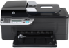 HP Officejet 4500 G510N Multifunction Printer -- CN547A#B1H