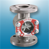 VISI-FLO® Sight Flow Indicator -- VISI-FLO® 1500 Flanged Series