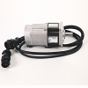 TL-Series TLY 240V AC Rotary Servo Motor -- TLY-A220T-HJ62AN