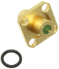 Coaxial Connectors (RF) -- A132123-ND -Image