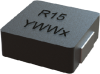 0.15uH, 20%, 0.85mOhm, 40Amp Max. SMD Molded Inductor -- SM2509A-R15MHF -- View Larger Image