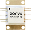 13 - 16 GHz Power Amplifier -- TGA2514N-FL - Image